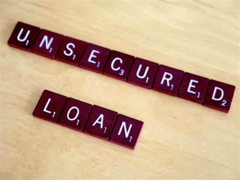 Top 6 Ways To Get The Best Unsecured Personal Loans With