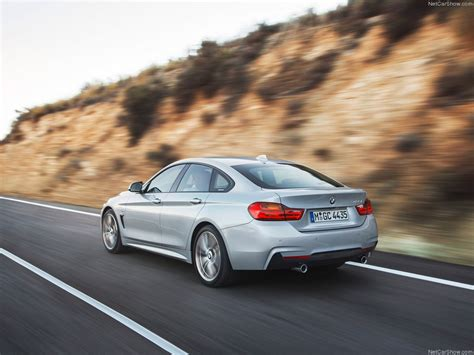 Bmw 4 Series Coupe Picture by Bmw 4 Series Gran Coupe 2015 Picture 54 Of 108 1024x768