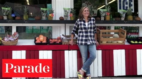 Taking A Tour Of Cape Cod With Meredith Vieira Youtube