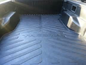 bed mats tacoma world