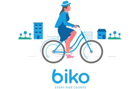 Quand Un Lecteur M Offre Un Cadeau Depuis Biko Une Application Qui Rcompense Les Cyclistes