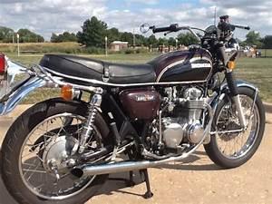 Buy 1974 Honda Cb550 On 2040