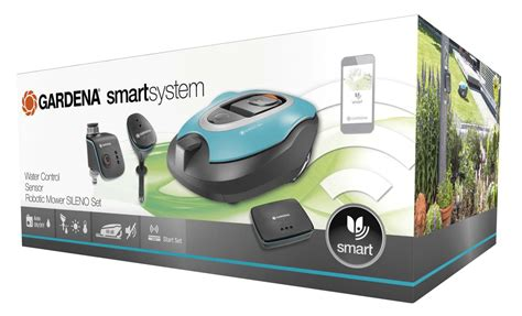 Gardena Smart System Im Test by Test Gardena Smart System Seite 3 14 Smart Home Area