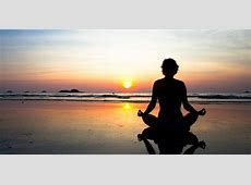 OCD Expert Who Recommends Meditation as Therapy Is the