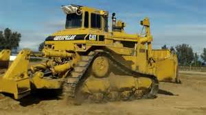 cat d caterpillar d10 ripper