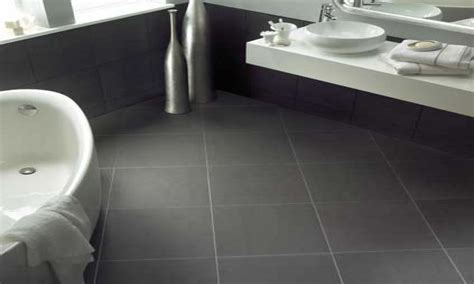 Vinyl Flooring For Bathroom, Best Vinyl Tiles For Bathroom