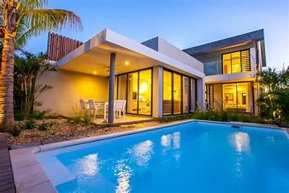 Villa Villas Private Pool Benefits Services Ile