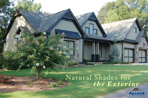 exterior paint color trends home painting
