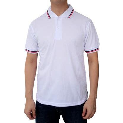 polo polos murah warna putih polo grosir polo shirt