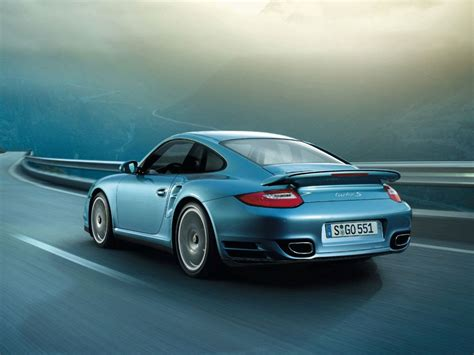 turbo porsche 911 2011 porsche 911 turbo s w 530hp revealed