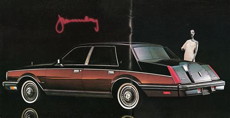 1977 Cadillac Seville, Chrysler