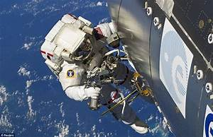 Space Shuttle Atlantis: The amazing images from the Space ...