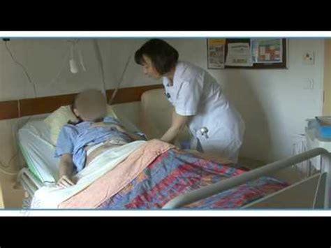 pose de perfusion sur chambre implantable soins infirmiers aspiration trachéale sonde endotrachéale