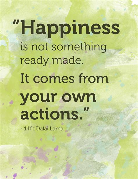 Dalai Lama Quotes On Happiness Quotesgram