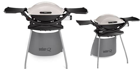 barbecue weber a gaz q200