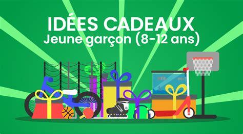 Idée Cadeau Garçon 12 Ans 31 Id 233 Es Cadeau Gar 231 On 8 12 Ans 224 Bon Rapport Qualit 233 Prix 2019