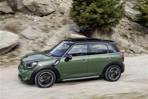 Mini Countryman 2016 Review by Mini Countryman 2010 2016 Used Car Review Car Review