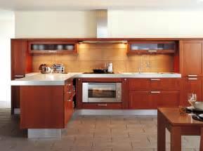 simple kitchen interior nowoczesne przytulne kuchnie