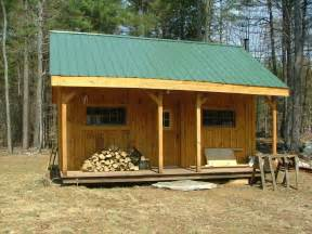 vermont cottage option a tiny house living full color