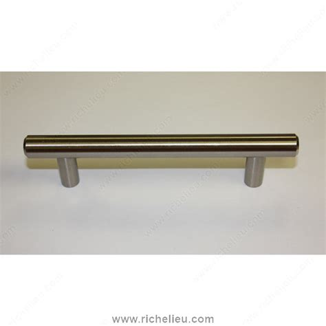 Richelieu Cabinet Door Pulls by Richelieu Bp205486195 Contemporary Metal Pull