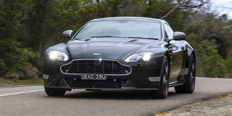 Review Aston Martin Vantage by 2016 Aston Martin Vantage Gt Review Caradvice