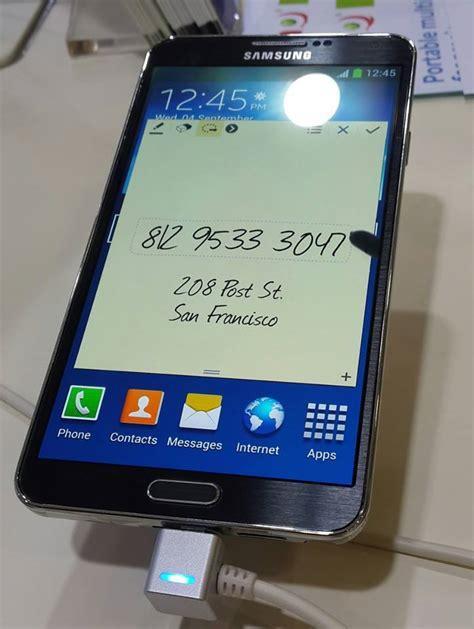 handphone samsung galaxy note 3 loveheaven07