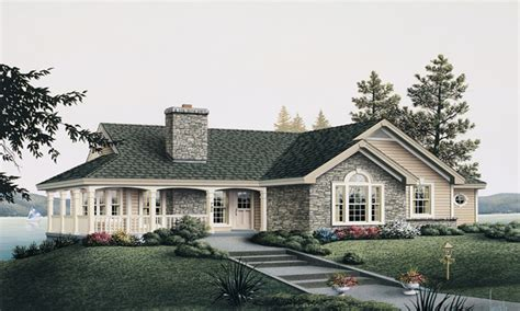 english country cottage house plans country cottage house plans  porches cottage house