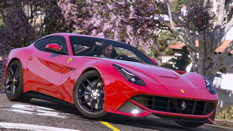 2013 ferrari f12 berlinetta gta5 mods com