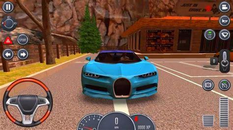 Driving School 2016 Bugatti Chiron  Best Android