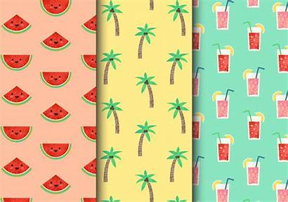 Patterns Summer Holiday Vector Pattern Clipart Nautical