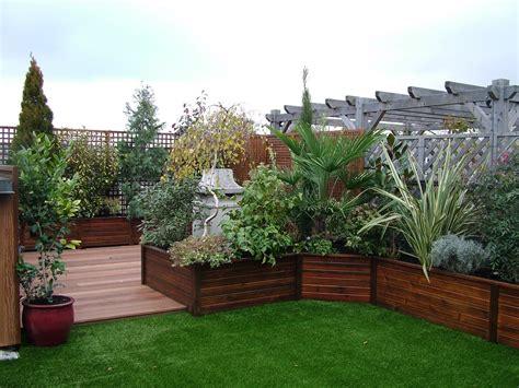 aménagement terrasse et jardin photo am 233 nagement terrasse cergy pontoise paysagiste adei