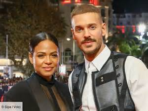 Pokora | soundcloud is an audio platform that lets you listen to what you love and share the sounds you stream tracks and playlists from m. PHOTO M Pokora fait craquer Christina Milian en posant ...