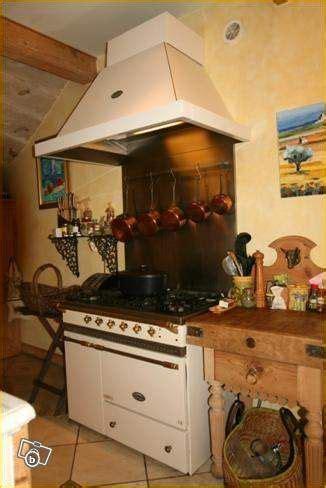 leboncoin cuisine cuisiniere hotte credence lacanche electroménager var