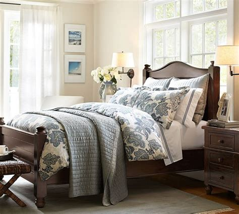 Best Pottery Barn Sheets by 26 Best Master Bedrooms By Pottery Barn Australia Images