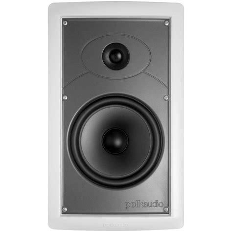 Polk Ceiling Speakers Ic60 by Polk Audio In Wall Speaker