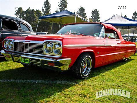 2nd Annual Greenspan's Classic Car Show  Lowrider Magazine