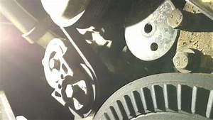 Paccar Engine Tensioner Replacement  How To  Easy Diy Fix And Save Hundreds