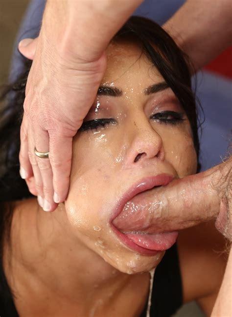 Best Sloppy Gagging Deepthroat Fuck Whore 9  Porn Pic