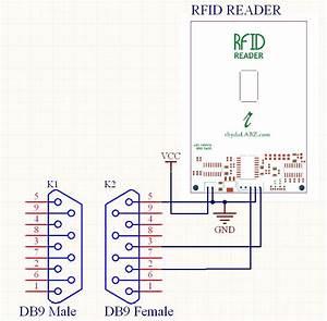 Read Rfid Tag Using Rfid Reader 125khz   U2013 Rs232