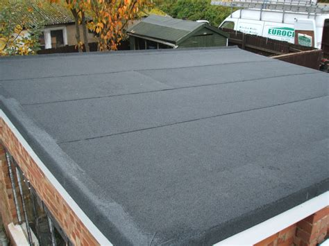 Flat Roof : Top 5 Roof Types And Styles