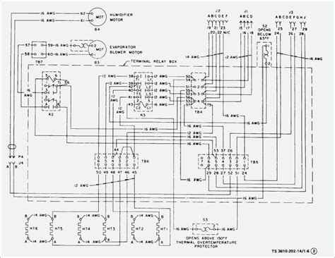 how to read hvac wiring diagrams vivresaville