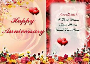 happy marriage anniversary greeting cards hd wallpapers ...