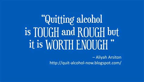 quotes  quit drinking  quotes