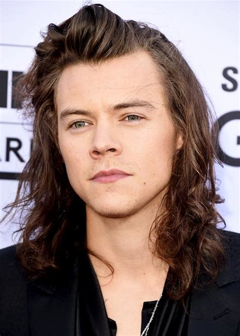 harry styles his hair do you think harry styles should cut his hair