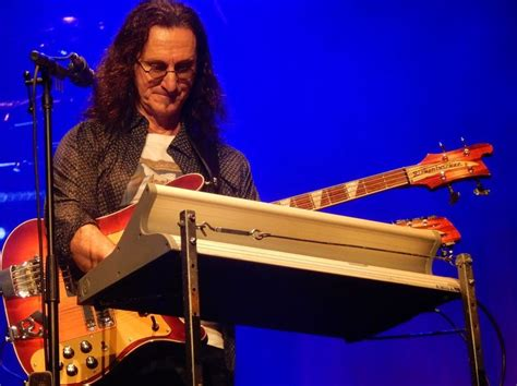 Geddy Lee Wal Bass Guitars