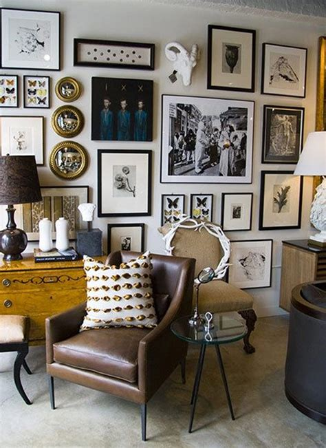 Living Room Decor Photo Gallery by The 5 Of Vintage Interior Design
