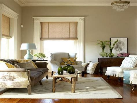 Living Rooms Neutral Colors by Best Neutral Living Room Paint Colors