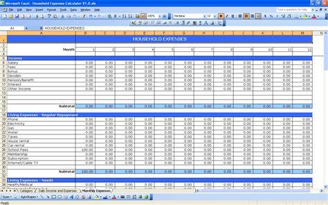 calorie counter spreadsheet laobing kaisuo