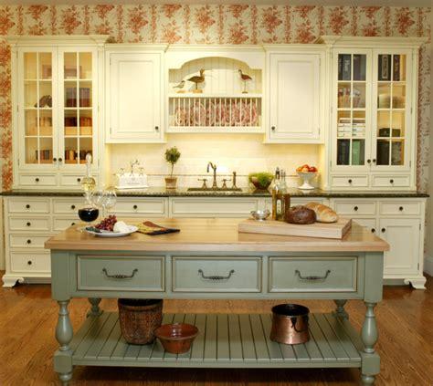 Trish Namm  Farmhouse  Kitchen  New York  By Trish