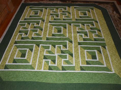 labyrinth quilt pattern free labyrinth quilt my quilt place